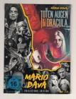 Die toten Augen des Dr Dracula - DigiPak 3 Disc Bava Edition