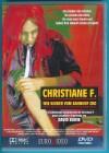 Christiane F. - Wir Kinder vom Bahnhof Zoo DVD s. g. Zustand