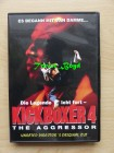Kickboxer 4 - The Aggressor (Unrated + Uncut)