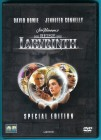 Die Reise ins Labyrinth - Special Edition DVD s. g. Zustand