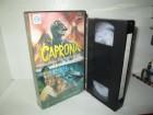 VHS - Caprona Das vergessene Land - Cannon