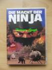 Die Macht der Ninja (Uncut)