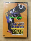 Hip Hop Hood - Don't be a ... (Unrated + Uncut) NEU+OVP