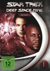 Star Trek - Deep Space Nine ( Season 1 ) ( 6 Dvds )
