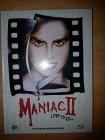 Maniac Mediabook OVP
