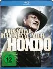 Man Nennt Mich Hondo ( John Wayne ) ( OVP )