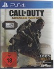 Call Of Duty - Advanced Warfare ( Uncut ) ( PS4 )