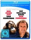 San Fernando 1+2 ( Clint Eastwood ) ( OVP )