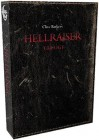 Hellraiser Trilogy - 4-Disc Unrated Edition Mediabook