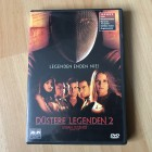 DÜSTERE LEGENDEN 2 - Final Cut DVD uncut