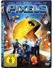 Pixels - Dvd - *neu*