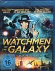 WATCHMEN OF THE GALAXY Blu-ray PARADOX SciFi Fantasy