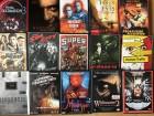 Über 50 DVDs mit über 50 Filmen