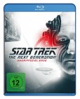 Star Trek - The Next Generation ( Episoden Teil 1 + 2 Teil )