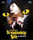 Die neunschwänzige Katze - Mediabook - Cover B