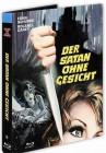 Der Satan ohne Gesicht [Blu-ray] (deutsch/uncut) NEU+OVP