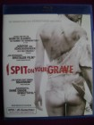 BLU RAY I spit on your Grave