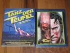 """TANZ DER TEUFEL - EVIL DEAD"" BLU RAY"