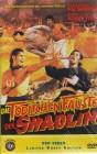 Die Tödlichen Fäuste Der Shaolin ( Uncut )