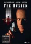 [ Blu Ray ] The Hunted - Mediabook Dvd - Uncut - Deutsch