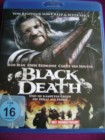 BLU RAY BLACK DEATH
