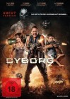 Cyborg X ( Danny Trejo ) ( Uncut ) ( Neu 2017 )