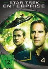 Star Trek - Enterprise ( Season 4 ) ( 6 Dvds )