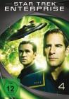 Star Trek - Enterprise ( Season 4 ) ( 6 Dvds )