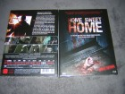 HOME SWEET HOME - RED LABEL-MEDIABOOK - BLU-RAY & DVD -