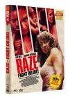 Raze Fight or Die - Mediabook - Limited 3000 Edition Bluray