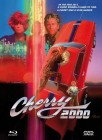 Cherry 2000 - Mediabook - Cover B