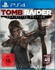 Tomb Raider (  Definitive Edition ) ( PS4 ) ( OVP )