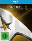Raumschiff Enterprise ( Season 1 ) ( 7 Blu-ray Disc )