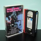 Fatal Bond - Das tödliche Prinzip Zufall * VHS * Linda Blair