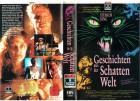 (VHS) Geschichten aus der Schattenwelt - ungekürzt