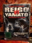 Reigo vs. Yamato UNCUT (Steelbook Lim. 2000 St.) NEU/OVP