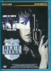 Blue Steel - Home Edition DVD Jamie Lee Curtis s. g. Zustand