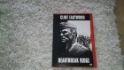 HEARTBREAK RIDGE CLINT EASTWOOD SNAPPERBOX RAR UNCUT KULT