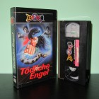 Tödliche Engel * VHS * ZENIT VIDEO