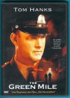 The Green Mile DVD Tom Hanks, Bonnie Hunt NEUWERTIG