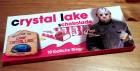Freitag der 13. Jason Vorhees Aufkleber für kinderschokolade
