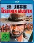 Mit Eisernen Fäusten ( Burt Lancaster ) ( OVP )