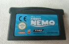 Findet NEMO - Nintendo GBA Advance