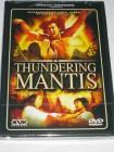 Thundering Mantis / Donnerschlag und Tigerkralle - NSM DVD