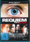 Requiem for a Dream DVD Ellen Burstyn, Jared Leto NEUWERTIG
