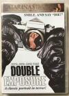 Double Explosure - uncut DVD Scorpion - Sleaze Slasher Kult