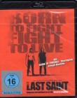 THE LAST SAINT Blu-ray - super Action Krimi aus Neuseeland
