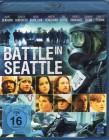 BATTLE IN SEATTLE Blu-ray - Action Thriller mit Stabesetzung