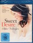 SWEET DESIRE Süßes Verlangen - Blu-ray Top Erotik Holland
