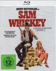SAM WHISKEY Blu-ray - Burt Reynolds Western Klassiker